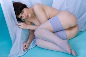 Tessia agency erotische massage in Garrel